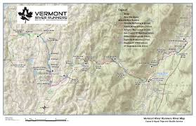 Manchester Vt Map Vermont Canoe Kayak And Tube Rentals Battenkill River