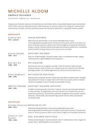 21 free résumé designs every job hunter needs