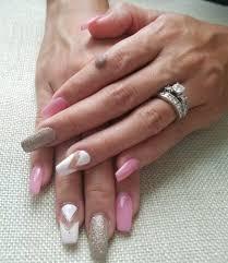 qcharm nail bar 39 photos nail salons 2802 w stan schuelter