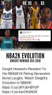 Dwight Howard Memes - 74 88 9583 big asic takers 12 dwight howard 81 hmmm let s see after
