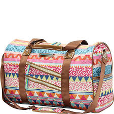 lilly bloom bloom on the prowl satchel ebags