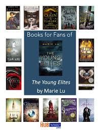 booklist if you like the elites by lu the hub