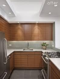 deco interieur cuisine avant après décoration par un architecte d intérieur