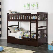 Bunk And Loft Beds Costco - Double and twin bunk bed
