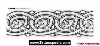 awesome celtic armband tattoo design for men tattoo viewer com