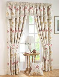Terracotta Curtains Ready Made by Orange Bay Window Curtains Cheap And Affordable Curtains