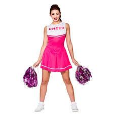 golfer halloween costume cheerleader fancy dress costume womens ladies high prom