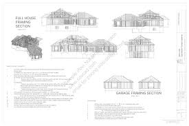 House Plans With Angled Garage Sample House Plans Sds Plans
