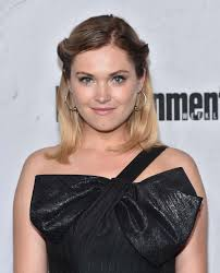 eliza taylor entertainment weekly party at 2017 comic con in san