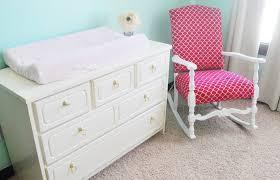 Pink Peonies Bedroom - elizabeth u0027s floral pink peony and mint nursery project nursery