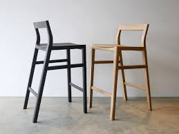 bar stool design low back bar stools by nathan day design handkrafted