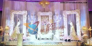wedding backdrop gallery wedding fiber backdrop panels dst international