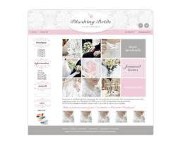 Shabby Chic Website Templates by Website Templates Etsy
