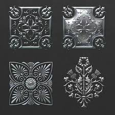 jaguarwoman s silver ornaments i jaguarwoman powerful design