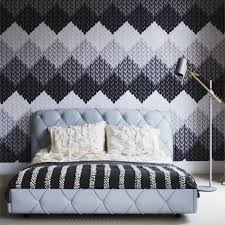 bedroom wallpaper ideas ideal home