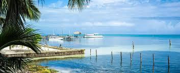 ambergris caye belize san pedro town or la isla bonita chaa creek