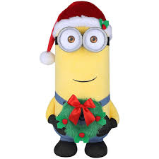 Despicable Me Christmas Lights by Christmas Decorations U0026 Lights Indoor U0026 Outdoor Toys