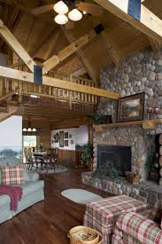 40 best log homes with fireplaces images on pinterest log cabins