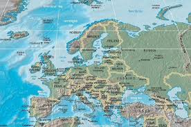 map quiz of russia and the near abroad russia and frozen conflicts security and strategy complete