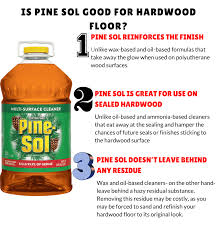 can i use pine sol to clean wood cabinets is pine sol for hardwood floors safety residue tips