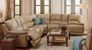 beige leather sectional sofa beige leather sectional dosgildas com