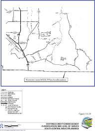 Map Of Riverside County Multiple Species Habitat Conservation Plan Mshcp Volume 4