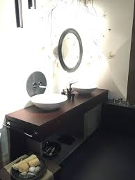 Designing A Bathroom Vanity by Exquisite Contemporary Bathroom Vanities With Space Savvy Style