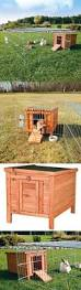 Large Rabbit Hutch With Run Die Besten 25 Large Rabbit Hutches Ideen Auf Pinterest