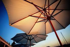 Pier One Patio Umbrellas The Top 10 Outdoor Patio And Pool Umbrellas