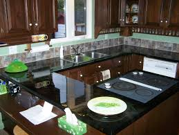 remodeled kitchen with epoxy countertops diy epoxy kitchens