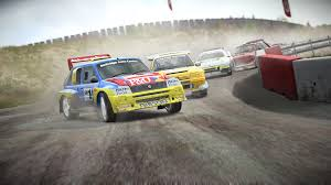 opel kadett rally car dirt 4 complete day one car list ar12gaming