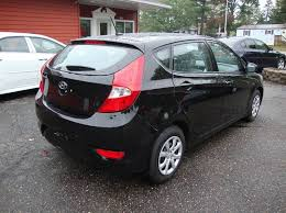 2013 hyundai accent gs 2013 hyundai accent gs 4dr hatchback in merrill wi g and g auto
