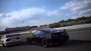 opel calibra touring car nissan gtr u002709 vs opel calibra touring car u002794 youtube