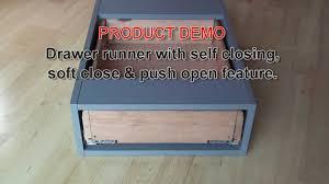 100 kitchen cabinet drawer slides self closing tips drawer