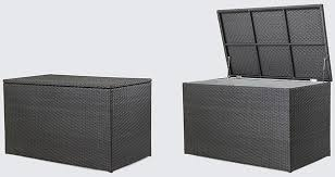 outdoor cushions outdoor storage box design concepts