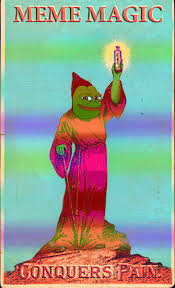 Magic Meme Gif - a brief introduction to meme magic