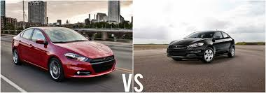 dodge challenger se vs sxt dodge dart sxt vs 2015 dodge dart se
