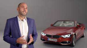 2018 bmw 4 series convertible youtube