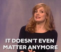 Jessica Meme - shook jessica chastain gif by saturday night live find share