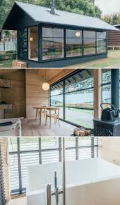 Prefabricated Office Style 303 Best The House Images On Pinterest Small Houses