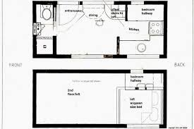 tiny floor plans modern house plans plan for tiny houses on wheels interior floor