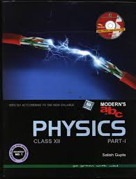modern abc of physics class xii set of 2 parts price in india