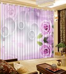 online get cheap purple curtains aliexpress com alibaba group