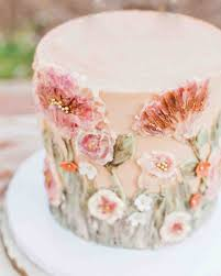 wedding shower cakes 23 of the sweetest bridal shower cakes martha stewart weddings