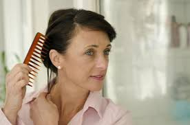 womans hair thinning on sides hair loss how does it affect women