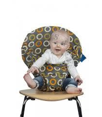siege nomade bébé siège nomade totseat bébé en tissu