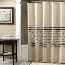 Shower Curtain Nautical Croscill Fairfax Slate Shower Curtain U2022 Shower Curtain Ideas