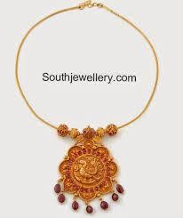 light weight gold necklace designs elegant light weight antique gold necklace jewellery designs
