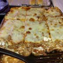 Lasagna Recipe Cottage Cheese by Cottage Cheese Lasagna Recipe At Cooksrecipes Com