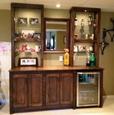 bar cabinet furniture extraordinary fabulous dry bar cabinet 36 strikingly ideas furniture